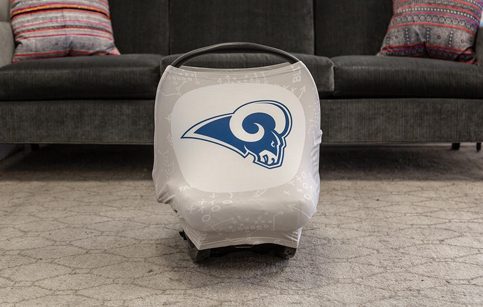 Outstanding La Rams Stretch Uwap Interior Chair Design Uwaporg