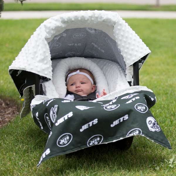New York Jets Whole Caboodle