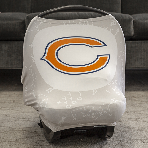 Chicago Bears Whole Caboodle Stretch