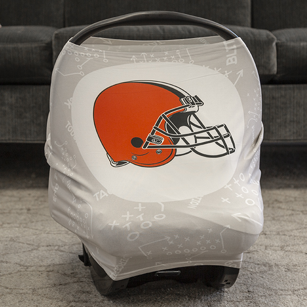 Cleveland Browns Whole Caboodle Stretch