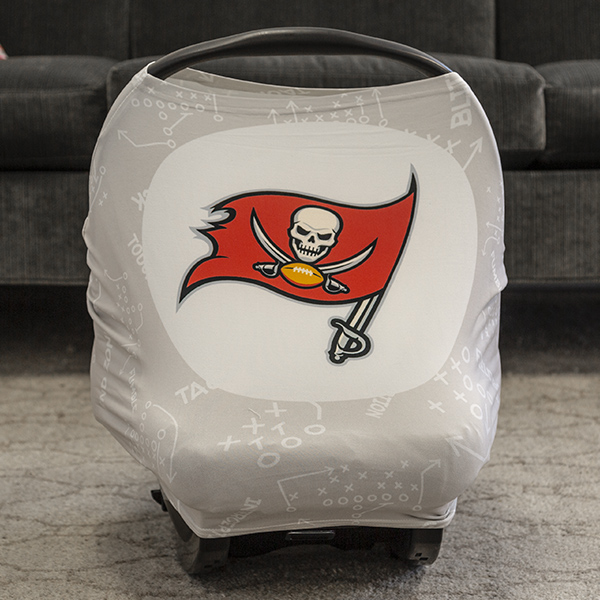 Tampa Bay Buccaneers Whole Caboodle Stretch