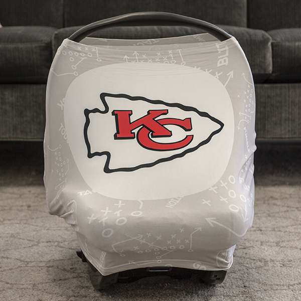 Kansas City Chiefs Whole Caboodle Stretch