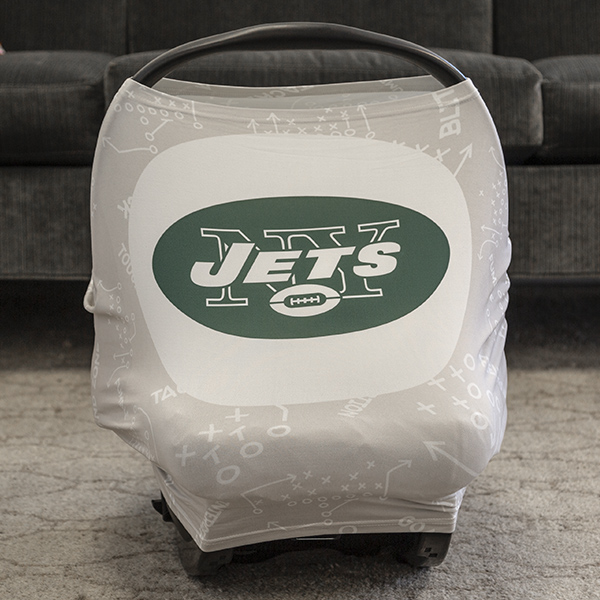 New York Jets Whole Caboodle Stretch
